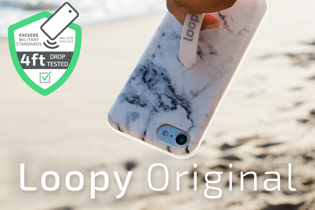 Loopy Original iPhone 6, 7, and 8