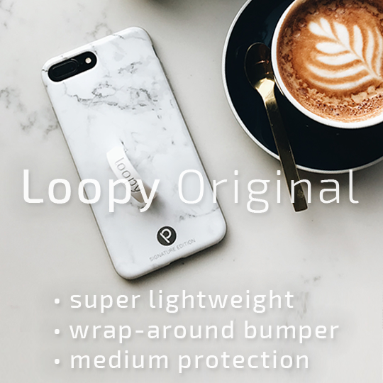best loved 63293 bdfe6 Loopy Cases | Shop iPhone 6 PLUS/6s PLUS - LoopyCases®