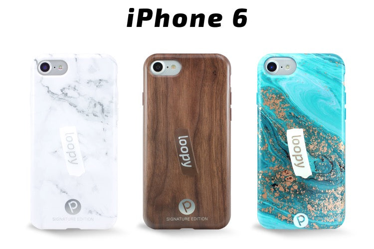 SHOP Loopy iPhone 6 and iPhone 6s