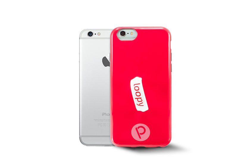 Shop Loopy for the iPhone 6/6s