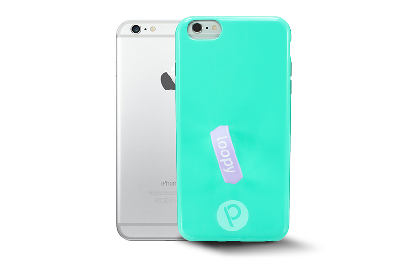 Shop Loopy for the iPhone 6 PLUS/6s PLUS