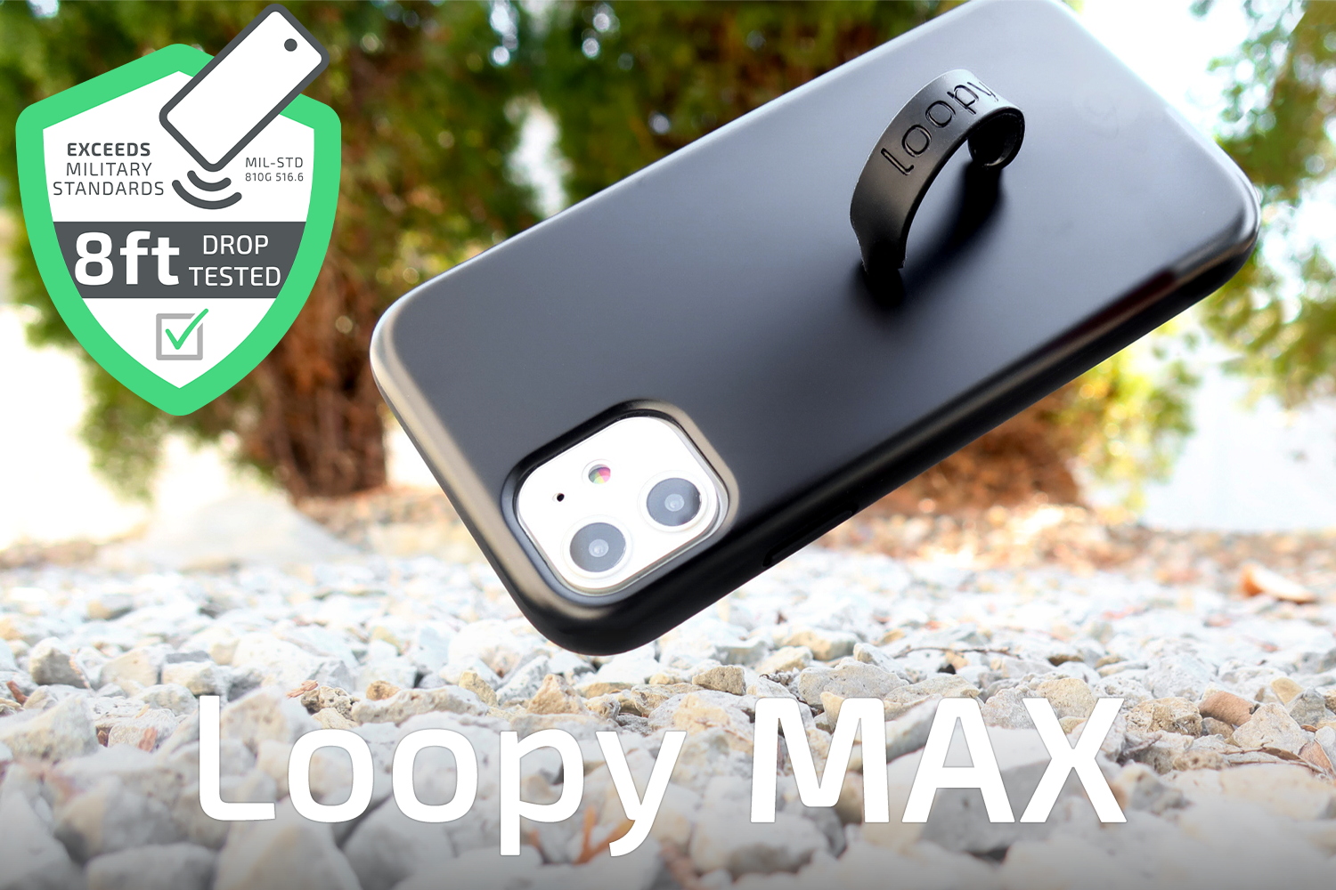 Loopy MAX for the iPhone 11