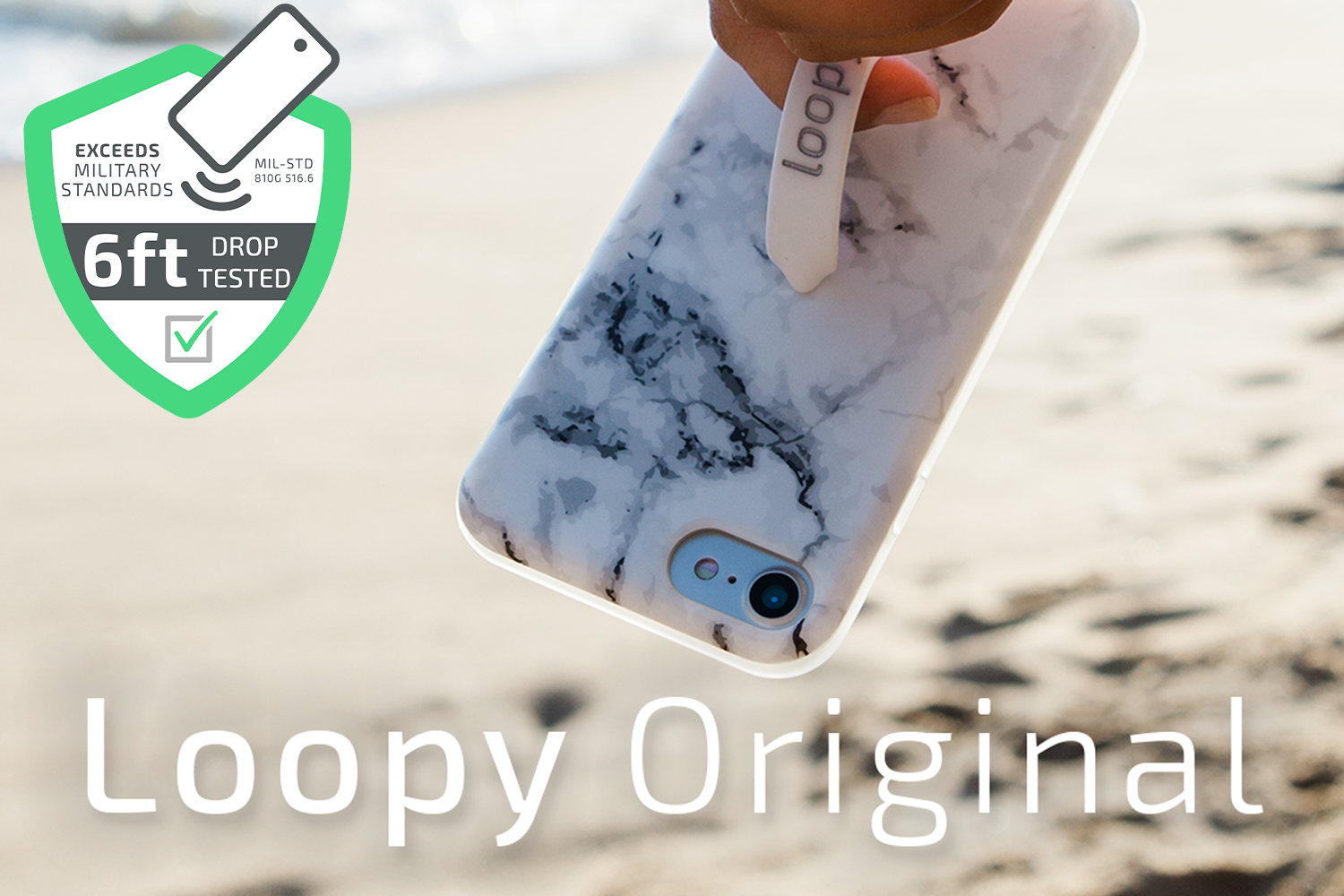 Loopy Original iPhone 6, 7, 8, and SE