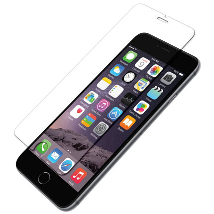 Loopy Cases Tempered Glass Screen Protector