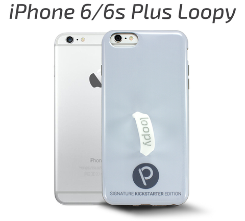 iphone 6 plus loopy case