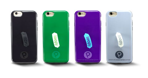 Loopy Cases iPhone 6 and 6 Plus