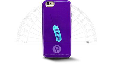 Loopy Cases Designed With Comfort In Mind