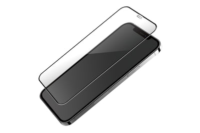"iPhone 12 Mini (5.4"") Tempered Glass"