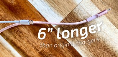 Loopy Charging Cables