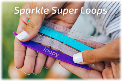 Sparkle Super Loops