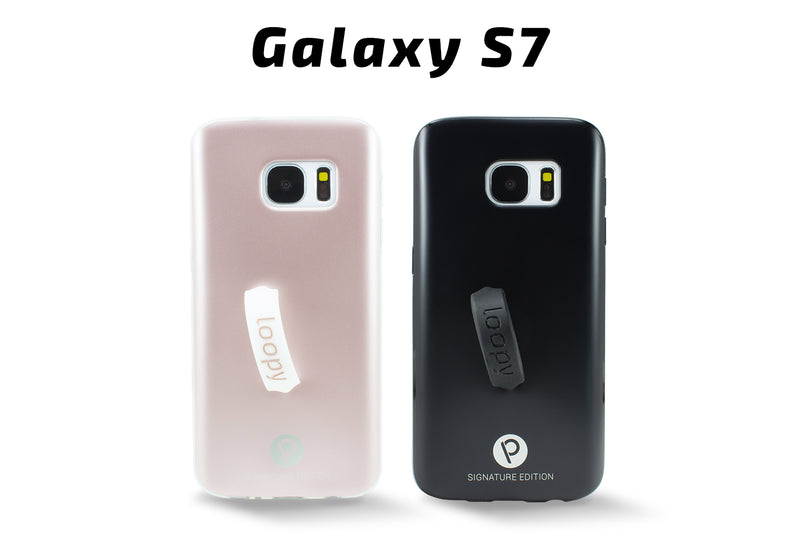 buy popular 94603 c8655 Loopy Galaxy S7