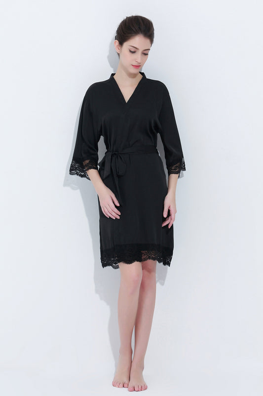 Bridgette Collection - Black