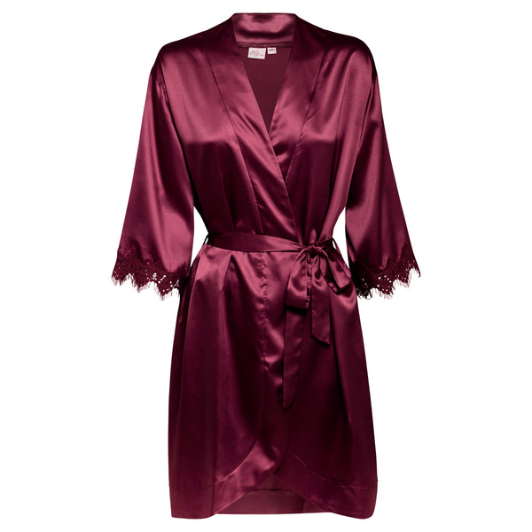 Josie Collection - Burgundy