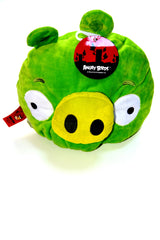 Angry Birds Plush Pillow By Rovio Entertainment LTD.