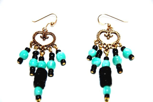 Women's Drop Earrings