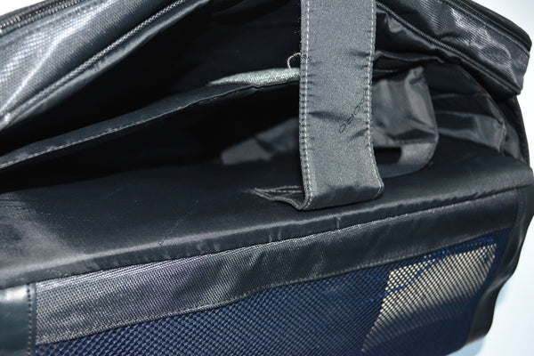 Men's Business & Travel Bag by PIQUADRO of Italy