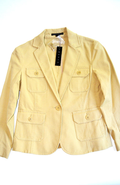 Women's Short Jacket by Theory