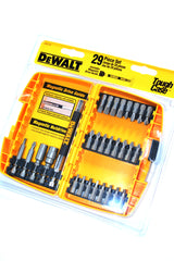 DeWALT 29 Piece Tool Set