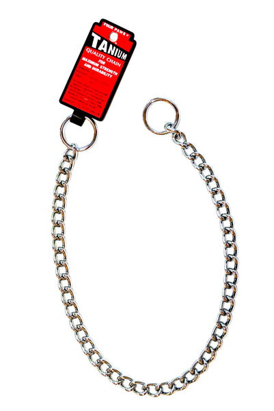 "20"" Dog Chain By TANIUM"