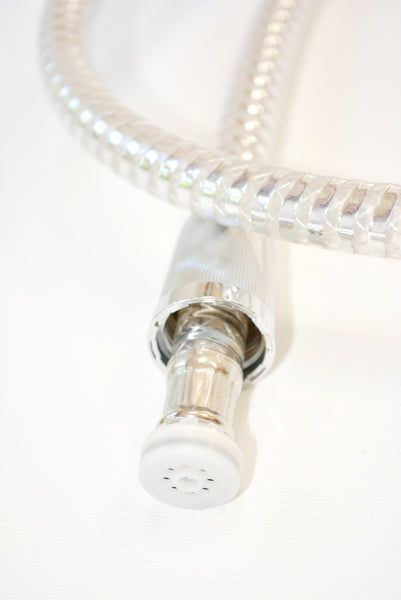Shower Head Replacement Hose
