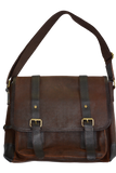 Men's Shoulder Bag by BOSCA