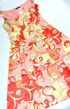 Ladies Dress by TAHARI, Size 6, Color: Creamsicle