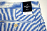 Men's Classic Fit, Double Pleat Shorts by Nautica