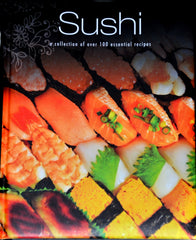 Sushi Essential Recipes