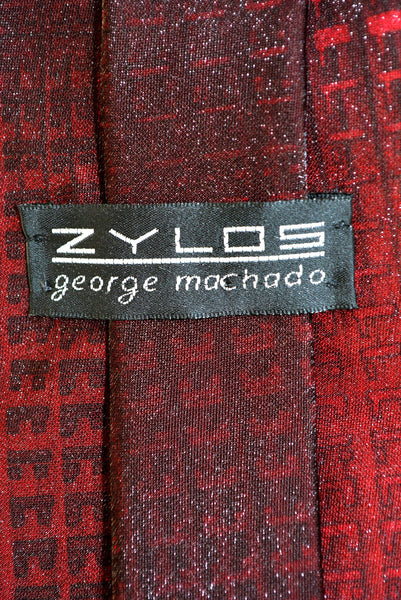 Men's Tie by ZYLOS
