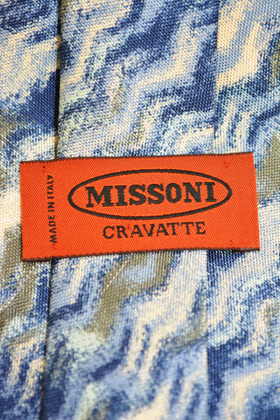 Men's CRAVATTE by MISSONI