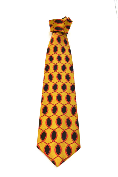Men's Tie by SERICA
