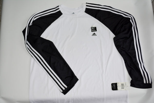 Men's Long Sleeve Active Shirt By Adidas