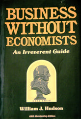 Business Without Economics