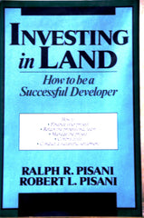 Investing In Land - How to Become A Successful Developer