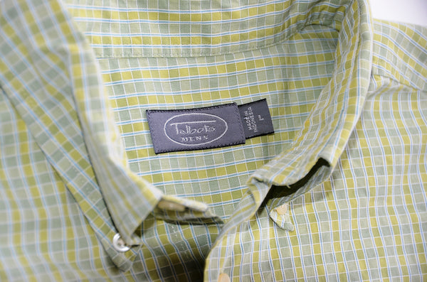 Men's Casual Shirt by Talbots