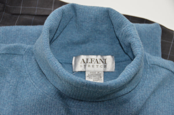Men's Turtle-Neck by ALFANI