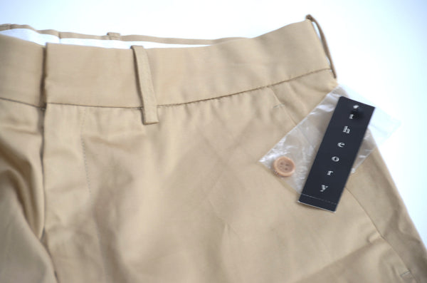 Men's Khaki Pants by Theory