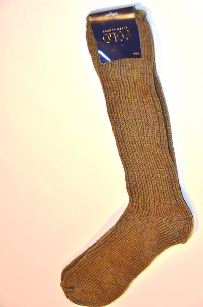 Men's Socks by POLO Ralph Lauren, Sock Size 10-13, Fit Shoe Size 6 - 12 1/2. The material is 92% Cotton,7% Nylon and 1% Rubber.