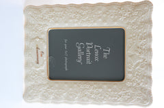 Lenox Anniversary Picture Frame 5 x 7