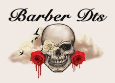 Barber DTS distributor of Search and Rescue Denim Co Aprons Tattoo Artist Barber Chef Tatttooer