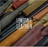 Lonsdale Leather for Search and Rescue Denim Co Aprons