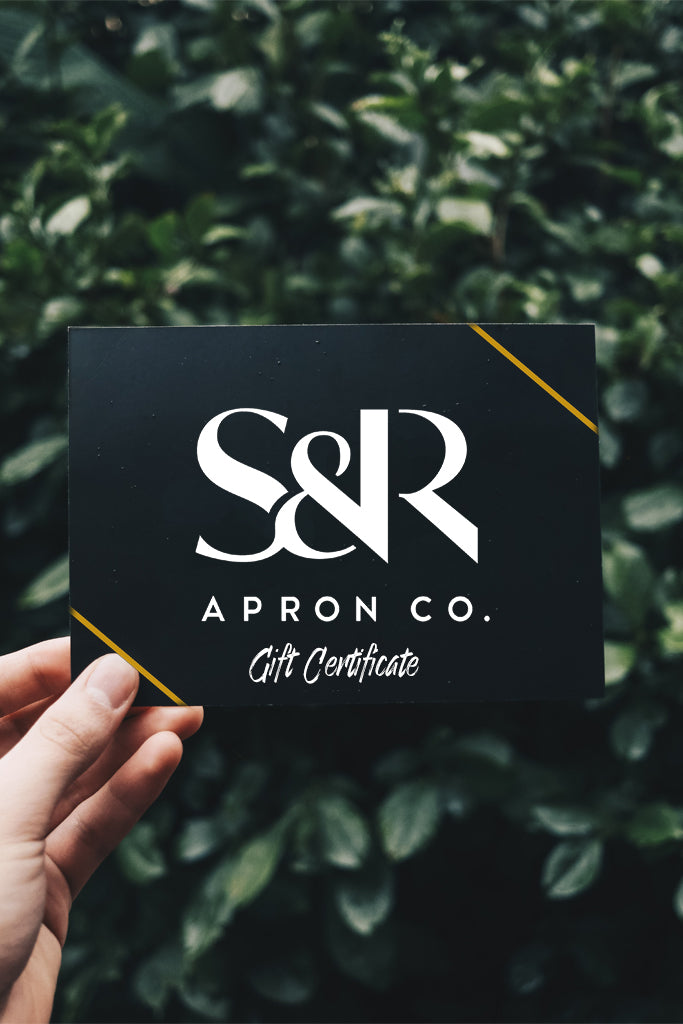 Search & Rescue Denim Co. Gift Certificate