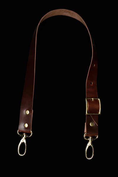 Leather Neck Strap