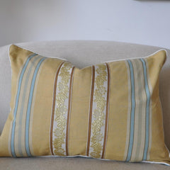 Boussac Stripe Pillow