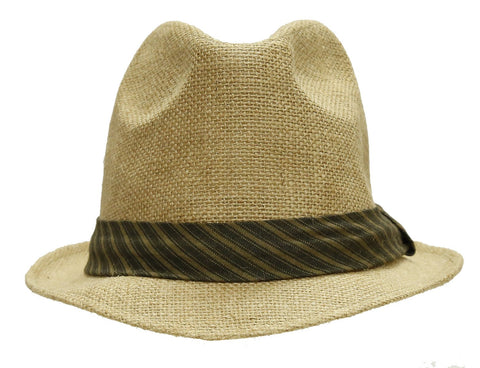 WHILLAS & GUNN GUATEMALA HAT