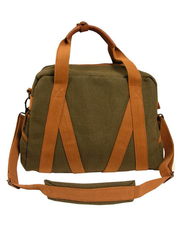 SMALL TRAP DUFFLE BAG