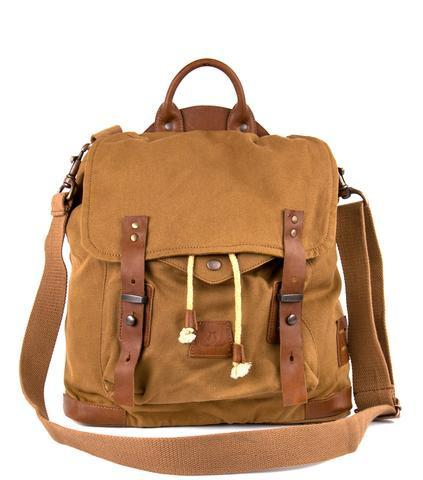 Whillas & Gunn Margo Satchel Schultertasche
