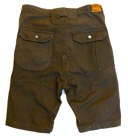Logan Outdoor Shorts from Whillas and Gunn Collection