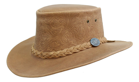 Kakadu Australia Hat Spaniard with shapeable Brim- made in Australia