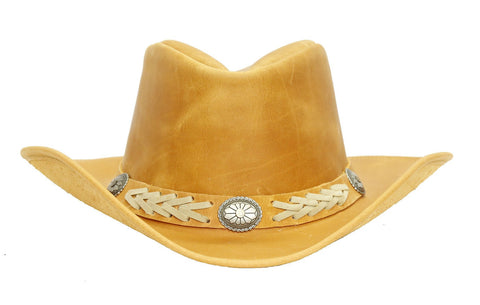 Western Hat Arizona with shapeable Brim, Clearance